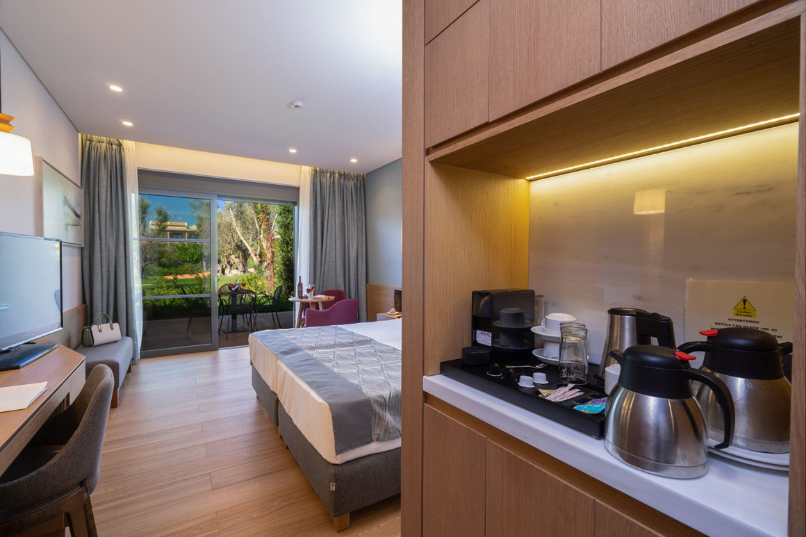 PREMIUM DELUXE FAMILY ROOMS ASTERIAS
