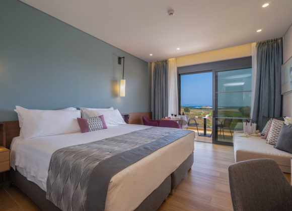 PREMIUM DELUXE DOUBLE ROOMS ASTERIAS